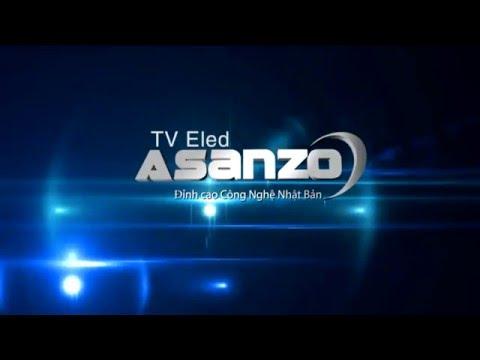TVC ASANZO 20's