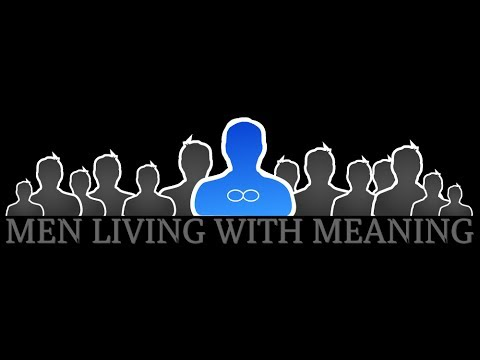 Self Improvement for Men – Male Rite of Passage and Men's Movement – Personal Development for Men