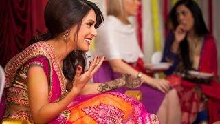 Fiji Indian Wedding Highlight Video | Sydney | Australia | 2014