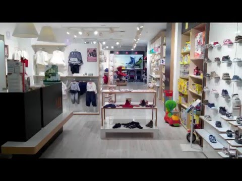 Looking for Retail Store & Customized Store Fixture Fabricator | Fabric Printing service