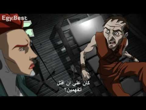 Cinemalek Com Dead Space Downfall 2008 BluRay 720p x264
