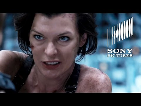 Resident Evil: The Final Chapter (TV Spot 'The World')