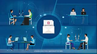 OpenStack in 15 minutes or Less: VMware Integrated OpenStack