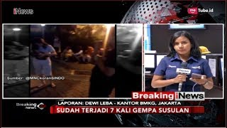 Download Video Gempa 6,4 SR Guncang Situbondo Tidak Berpotensi Tsunami - Breaking iNews 11/10 MP3 3GP MP4
