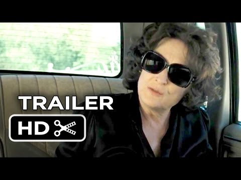 press - Subscribe to TRAILERS: http://bit.ly/sxaw6h Subscribe to COMING SOON: http://bit.ly/H2vZUn Like us on FACEBOOK: http://goo.gl/dHs73 August Osage County Offic...