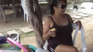 Cabugao Philippines  City pictures : Visit to Cabugao Beach Resort Ilocos Sur Philippines on 04/26/09