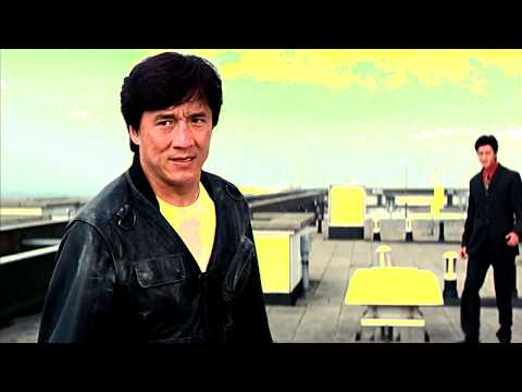 Who Am I? (1998) Complete FINAL FIGHT SCENE - Jackie Chan HD