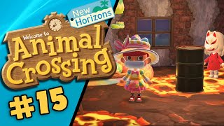 ANIMAL CROSSING: NEW HORIZONS | Look At These Photographs! #15