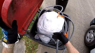 Video Curbside Scavenging (What's In Your Trash?) MP3, 3GP, MP4, WEBM, AVI, FLV April 2019
