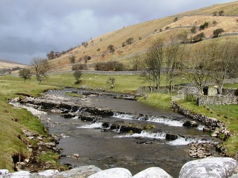 Litton – Foxup – Halton Gill – River Skirfare | yorkshire dales  Walks