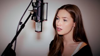 Alan Walker - Faded (Sara Farell Cover)