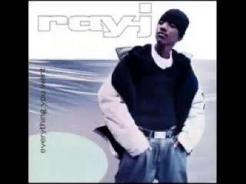 Tekst piosenki Ray J - Because Of You po polsku