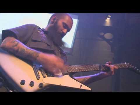 kingdom - DEVIN TOWNSEND PROJECT - Kingdom (OFFICIAL LIVE VIDEO). Taken from the album