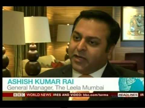 How Mumbai attacks increased size of security industry - Topsgrup