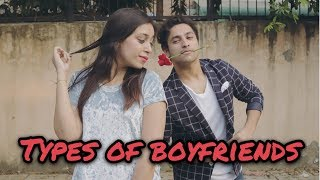 Video Types Of Boyfriends | Harsh Beniwal MP3, 3GP, MP4, WEBM, AVI, FLV Desember 2017