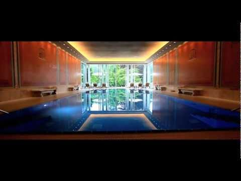 BRENNERS PARK HOTEL & SPA, BADEN-BADEN - VIDEO PRODUCTION LUXURY TRAVEL RESORT FILM