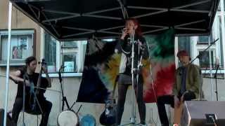 Video Alven - Vládce duhy - Bohnice fest 2015