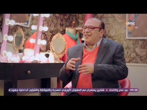 """صلاح عبدالله يروي موقف كوميدي له في مسرحية """"العسكري الأخضر"""""""