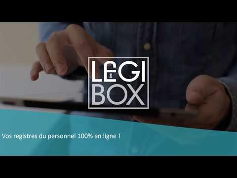 Legibox, comment ça marche ?