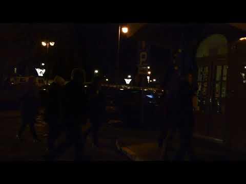 Wideo: Protest 3xW w Głogowie