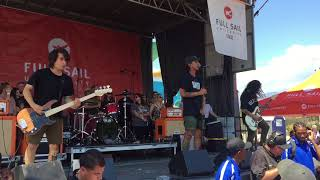 """Download Lagu Movements """"Deadly Dull"""" LIVE POMONA WARPED TOUR ***GREAT QUALITY*** Mp3"""