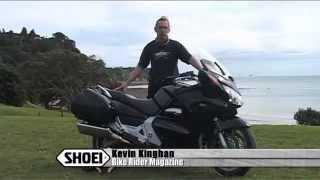 8. Honda ST1300