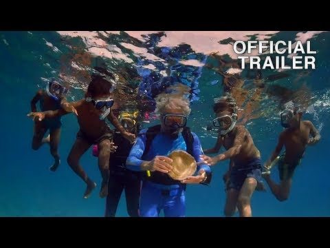 Trailer Imax Buceo