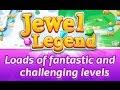 Jewel Legend Jewel Quest Games Gameplay Ios