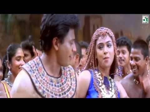 Parthen Rasithen Tamil Moive   Thinnadhe Ennai Thinnadhe song