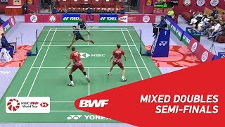 Video SF | MD | IVANOV/SOZONOV (RUS) [7] vs ALFIAN/ARDIANTO (INA) [2] | BWF 2018 MP3, 3GP, MP4, WEBM, AVI, FLV April 2019