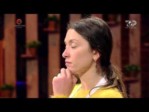 MasterChef Albania 3, Pjesa 2 - 18/12/2015