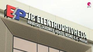 Elektroprivreda HZ-HB Mostar otvorila novu poslovnu zgradu u Mostaru