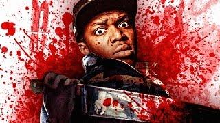 JJ THE KILLER!