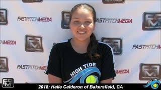 Haile Calderon