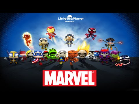 marvel super heroes playstation review