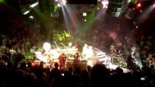 "ToTo live at Westbury NY 8/18/2013 ""Africa"" - YouTube"