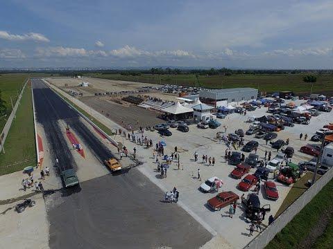 Race Valley: conheça a recente pista de arrancada no interior de SP