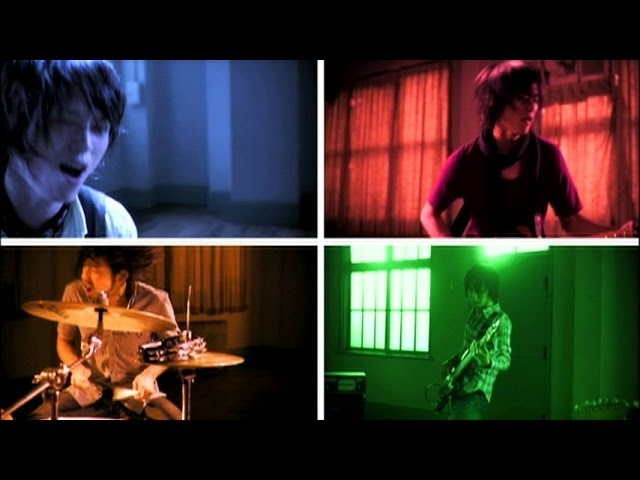 NICO Touches the Walls 『THE BUNGY』