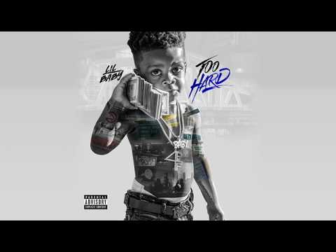 Lil Baby - All of a Sudden (feat. Moneybagg Yo) (Too Hard)