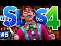 """MURDERER!"" - The Sims 4 Gameplay - Part 5 - (Nigel Thornberry)"