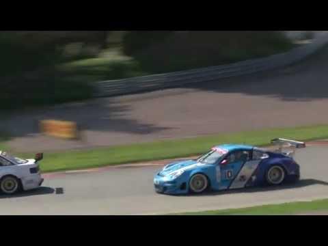 Videobericht Sachsenring