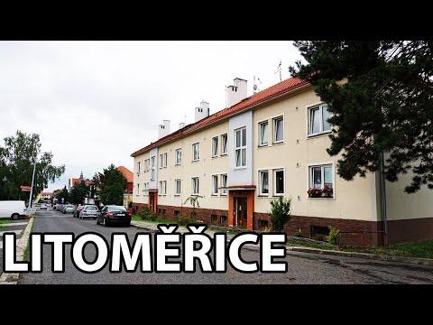 Video Byt 2+1, OV, 65m2, Michalovická, Litoměřice