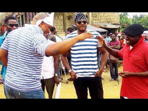 CHAMPION LABULE  | ODUNLADE ADEKOLA | SANYERI 2017 Yoruba Movies | New Release Comedy This Week