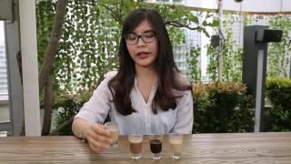 Ini Dia Perbedaan Espresso, Latte, Cappucino & Moccacino