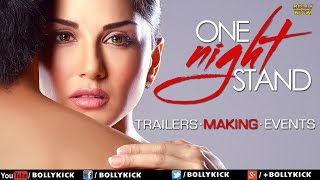Nonton One Night Stand  Sunny Leone | Tanuj Virwani | Official Trailer | Making | Events Film Subtitle Indonesia Streaming Movie Download