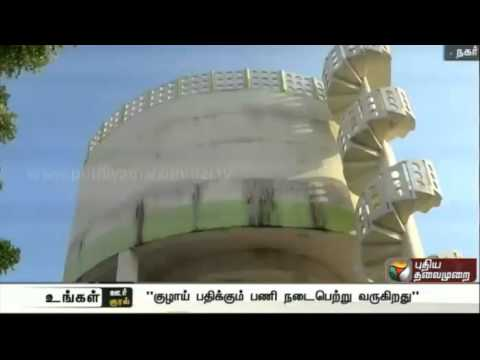 Demand-to-put-to-use-an-overhead-tank-that-had-been-constructed-two-years-back-at-Sivakasi