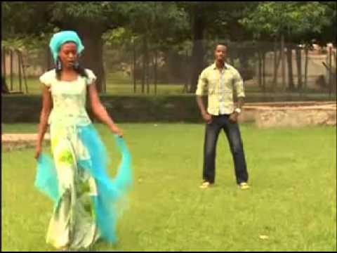 Adamsy 2{hausa movie song}