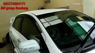Download Video Full TRD Sportivo putih tulang 2011 MP3 3GP MP4