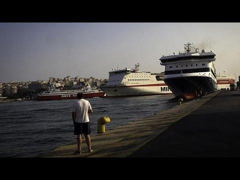 Ελλάδα: χρονιά – στοίχημα για τον τουρισμό το 2016 – economy