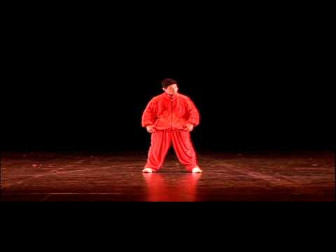 Kenichi Ebina Performs an Epic Matrix- Style Martial Arts Dance ...